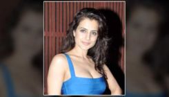 Ameesha Patel lands in a legal trouble; arrest warrant issued against her in cheating and cheque bounce case