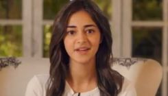 Say What! Ananya Panday resolves to not abuse anyone on social media