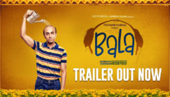'Bala' trailer: Ayushmann Khurrana's hair loss becomes the cause of his identity crisis in this satirical comedy