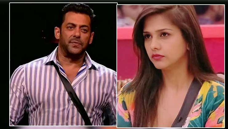 'Bigg Boss 13': Dalljiet Kaur is the first eviction of this season; says,
