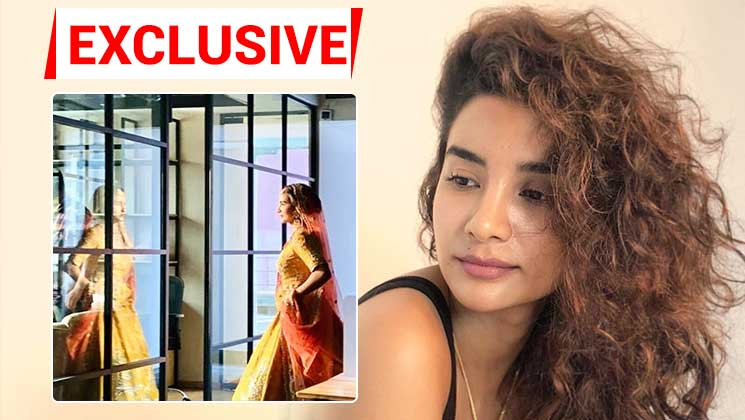 Revealed, check out the inside details of Patralekhaa's next project | Bollywood Bubble