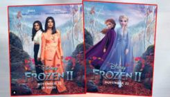 'Frozen 2': Priyanka and Parineeti Chopra to step into Elsa and Anna's shoes for the Hindi version