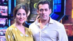 'Bigg Boss 13' Weekend Ka Vaar: Former contestant Hina Khan to join Salman Khan again