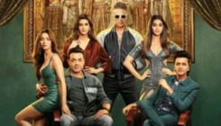 'Housefull 4' Box Office Report: Akshay Kumar's comedy flick slows down on Day 3