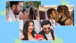 Exes to co-stars: Here are 5 Bollywood ex-couples who reunited on screen