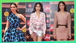 MAMI Mumbai Film Festival launch: Deepika Padukone, Janhvi Kapoor and Ananya Panday grace the red carpet
