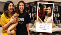 Priyanka Chopra has a sweet wish for Parineeti aka Tisha on her birthday
