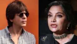 Shah Rukh Khan slammed for sporting a tilak on Diwali; Shabana Azmi gives a befitting reply to haters