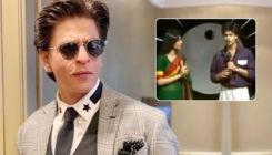 When Shah Rukh Khan turned anchor for a show on Doordarshan- watch video
