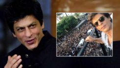 As Shah Rukh Khan hits 39 million on Twitter, delighted fans trend #SRK39Million