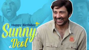 Sunny Deol Birthday Special: Here are 10 most applaud-worthy dialogues of the actor