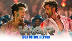 Box Office Report: 'War' crosses lifetime business of 'Uri', becomes the second highest grosser of 2019