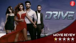 'Drive' Movie Review: Sushant Singh Rajput & Jacqueline Fernandez's high-speed robbery drama is Netflix's WORST