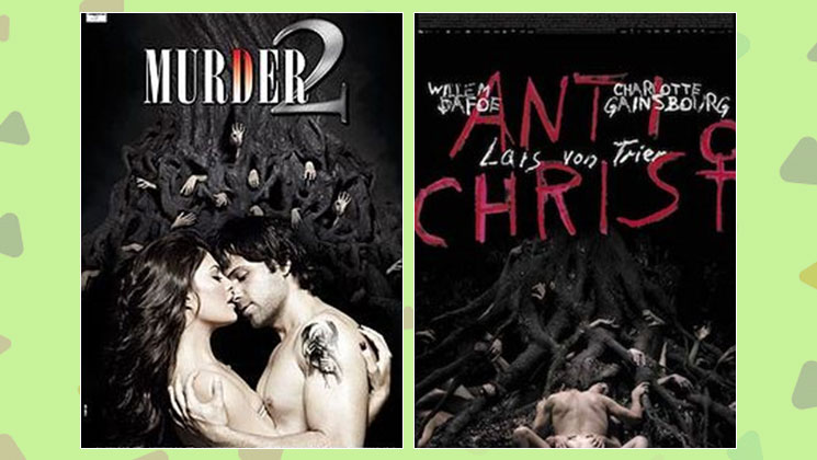 Murder 2 and Anti Christ