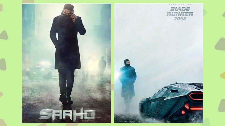Saaho and The Blade Runner