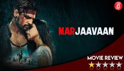 'Marjaavaan' Movie Review: Before watching this shitty Sidharth Malhotra-Riteish Deshmukh film why didn't I 'Marjaavaan'