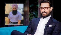 LEAKED: Aamir Khan's first look from 'Laal Singh Chaddha' seems fantastic
