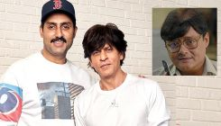 'Bob Biswas': Abhishek Bachchan joins hands with Shah Rukh Khan to bring a spin off of the cult classic character from 'Kahaani'