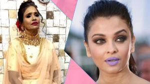 Aishwarya Rai to Ranu Mondal - 7 B-Town celebs who got trolled for terrible make-up