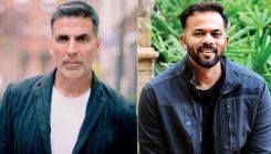 Akshay Kumar trolls news portal for saying he had a fallout with 'Sooryavanshi' director Rohit Shetty
