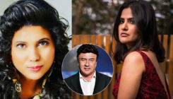 Sona Mohapatra SLAMS Hema Sardesai for supporting #MeToo accused Anu Malik