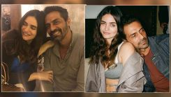Gabriella Demetriades' birthday post for beau Arjun Rampal is the sweetest thing you will read today