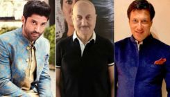 #AyodhaVerdict: Farhan Akhtar, Anupam Kher, Madhur Bhandarkar react to the Supreme Court's judgement