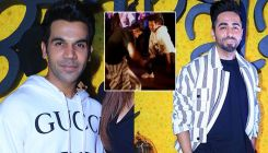 Inside Video: Ayushmann Khurrana and Rajkummar Rao's dance-off at 'Bala' success party lights up the internet