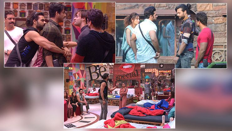 'Bigg Boss 13' Written Updates, Day 52: SHOCKING! Rashami Desai changes sides, supports Asim Riaz