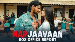 'Marjaavaan' Box-Office: Despite terrible reviews, Sidharth Malhotra-Tara Sutaria starrer earns the big bucks