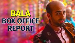 'Bala' Box-Office Report: Ayushmann Khurrana starrer enters the 100 crore club