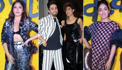 'Bala' success party: Ayushmann Khurrana, Yami Gautam, Bhumi Pednekar and others party the night away