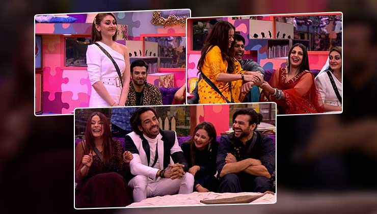 'Bigg Boss 13' Written Updates, Day 48: Anil Kapoor and Salman Khan spill some secrets on Weekend Ka Vaar