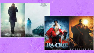 10 times Bollywood movies lacked creativity and blatantly copied posters from Hollywood