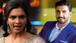 Ranveer Singh goes down on one knee for this girl and it's NOT Deepika Padukone - watch video