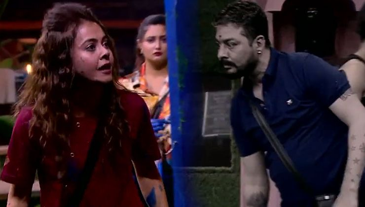'Bigg Boss 13': Devoleena Bhattacharjee blasts Hindustani Bhau for THIS reason