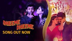 'Dheeme Dheeme' song: Kartik Aaryan grooves with Bhumi Pednekar and Ananya Panday in this recreated track