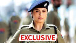 Rani Mukerji doesn't want to take any more long breaks after 'Mardaani 2'
