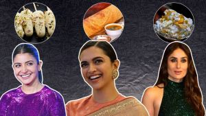 If Bollywood actresses were food items, what would they be? Find out here