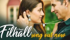 'Filhall' song: Akshay Kumar and Nupur Sanon are here with the love anthem of the year