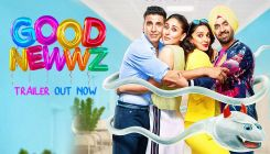 'Good Newwz' trailer: Akshay-Kareena and Diljit-Kiara are facing the biggest goof up