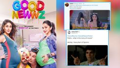 'Good Newwz' trailer: Netizen's hilarious memes on the Akshay Kumar starrer will make you go ROFL