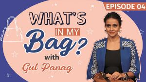 Gul Panag: Would love to see what Kim Kardashian carries in her bag