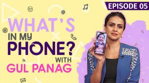 Gul Panag slams her hubby for not picking up her phone