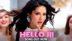 'Ragini MMS Returns 2' Song 'Hello Ji': Sunny Leone sizzles in this foot-tapping number