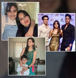 From Urvashi Dholakia, Kamya Panjabi to Dalljiet Kaur, 5 hot single moms of the television industry