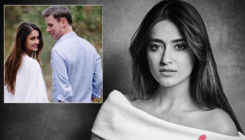 Say What! Ileana D'Cruz had to visit a therapist after her break-up with Andrew Kneebone