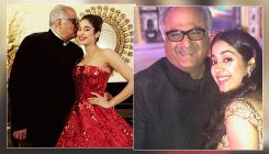 Janhvi Kapoor's birthday post for daddy dearest Boney Kapoor is the sweetest thing you will read today