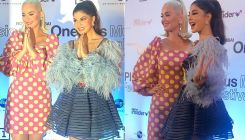 Jacqueline Fernandez has found herself a new gal pal in Katy Perry - view pics