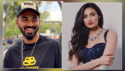 Athiya Shetty's latest picture with KL Rahul adds fuel to romance rumours